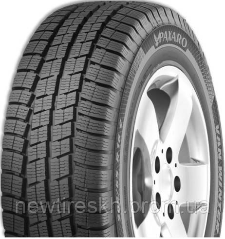 Paxaro Van Winter 195/65 R16C 104/102T