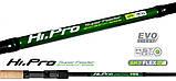 Удилище фидерное ZEMEX HI-PRO Super Feeder 3.00 m - 50 g, фото 7