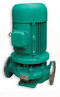 Центробежный насос из нержавеющей стали IHG 80-160