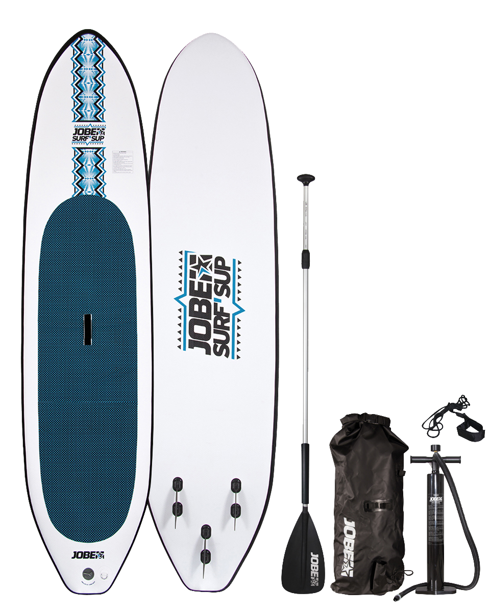 Комплект для серфинга Jobe Surf SUP 10.6 Package - «Вулкан» товары для рыбалки, охоты, туризма и дайвинга, камуфлированные костюмы, обувь и одежда в Харькове