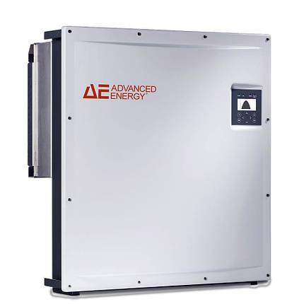 Мережевий інвертор REFUsol AE 3TL40 (40 кВт 3 фази 1 MPPT), фото 2