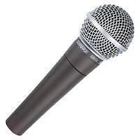 Аренда микрофона Shure SM-58