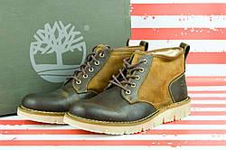 Ботинки Оригинал Timberland 'Westmore Shearling' 40 (25 см)