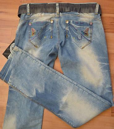 Женские джинсы RUYANT, фото 3
