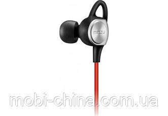 Навушники Meizu EP-52 Bluetooth Sports Earphone Red, фото 3