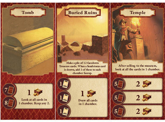 Настольная игра Archaeology The New Expedition (Археология Новая экспедиция), фото 2