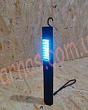 Наметове ліхтар Qian Shun 24+1 LED 0707, фото 2