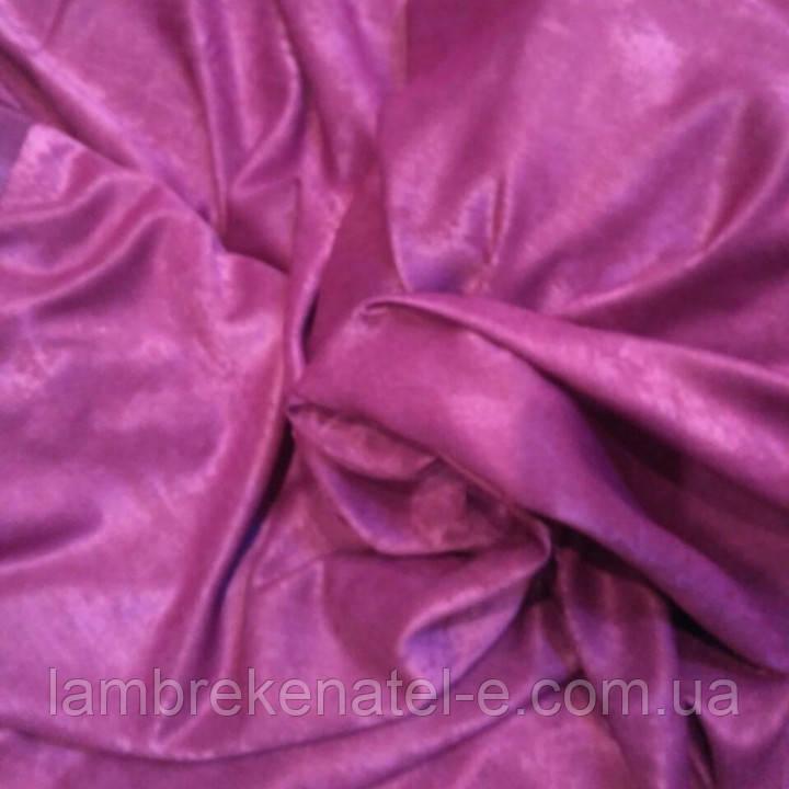 Портьерная ткань для штор цвет бордовый