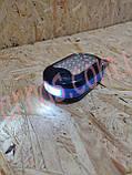 Палаточный фонарь - крючок с магнитом Bailong BL 24+3 LED, фото 7