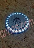 Палаточный фонарь - крючок с магнитом BL 48+5, фото 2