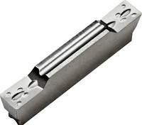 MGMN400-M LDA Металлокерамика пластина для токарного резца