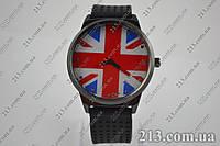 Часы Флаг Великобритания Англия