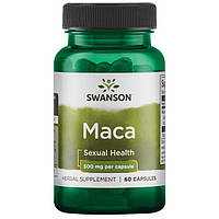 Мака (Маса) 500 мг 60капс.