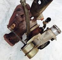 Турбина Citroen Xsara Picasso 2.0hdi IHI Turbo / RHF4H 080381E3 / 9645247080 / VVP1 0403