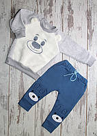 Дитячі штани з Ведмедиками (74 см)