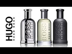 Hugo Boss Boss Bottled Collector's Edition туалетная вода 100 ml. (Хуго Босс Ботлед Коллекторс Эдишн), фото 3