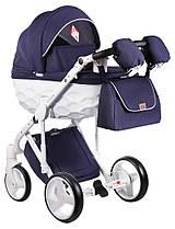 Дитяча універсальна коляска 2 в 1 Adamex Chantal C204