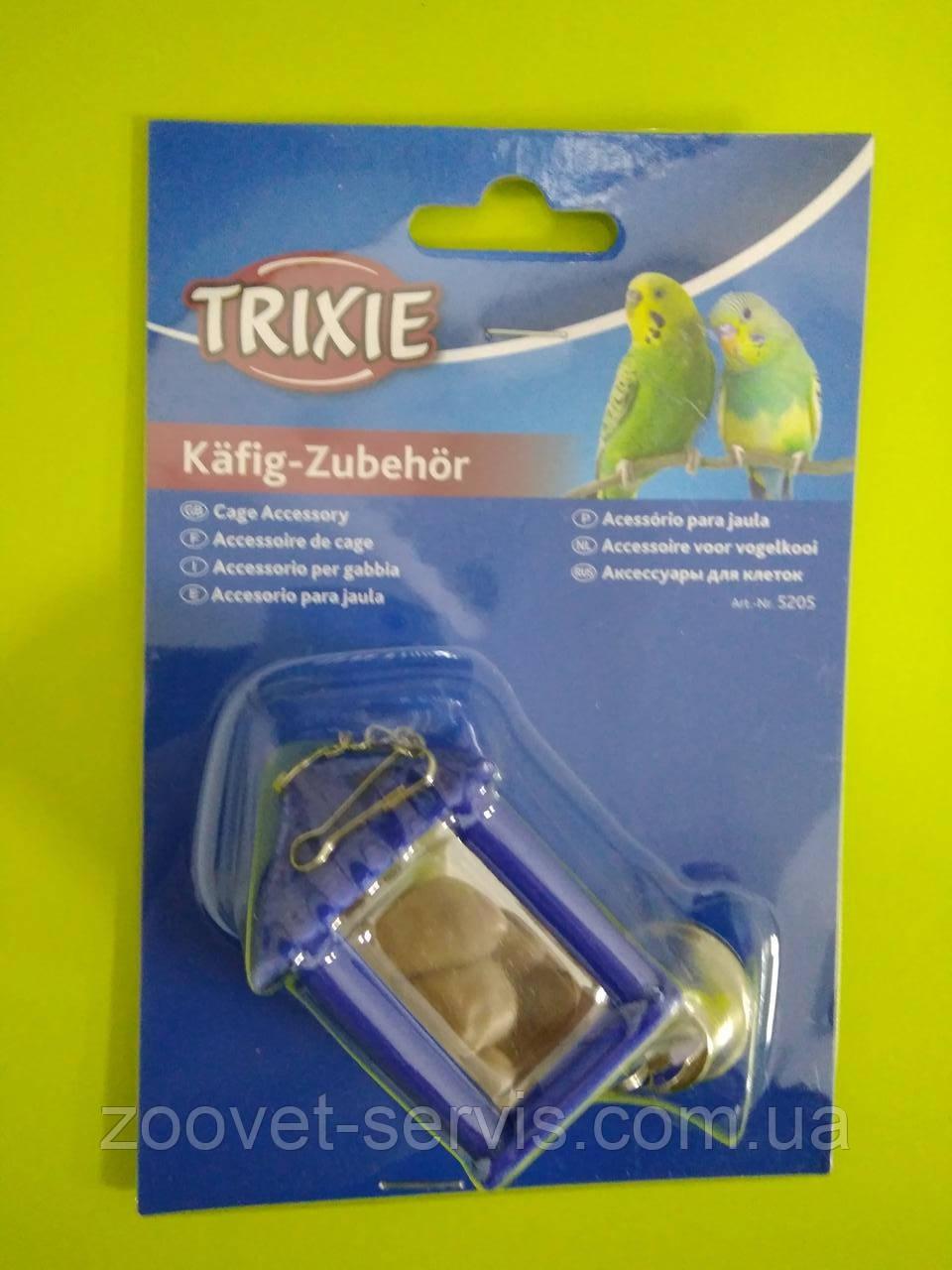 Зеркало-трюмо для птиц TRIXIE 5205
