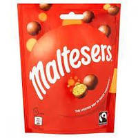 Шоколадні кульки Maltesers 135 g