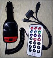 FM-модулятор YC-A3