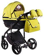 Детская универсальная коляска 2 в 1 Adamex Chantal C208