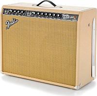 Аренда гитарного комбо Fender Twin Reverb
