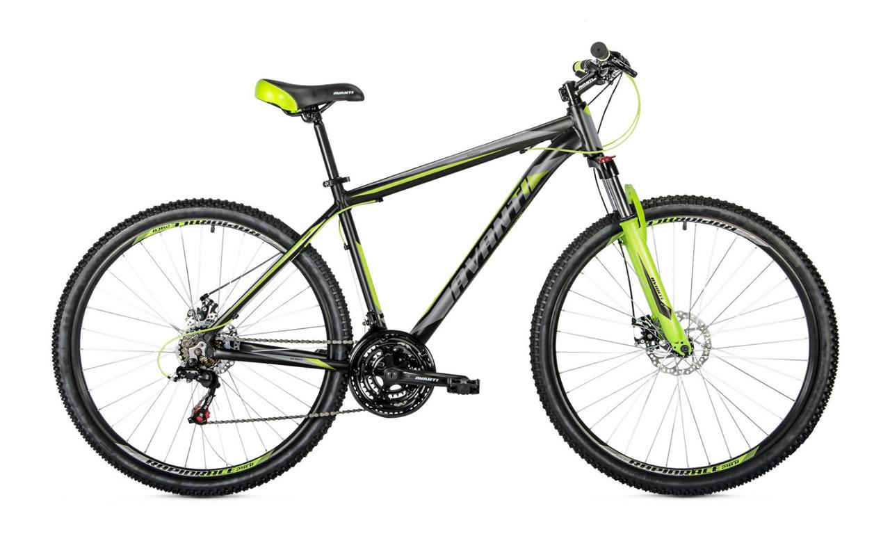 Велосипед 29 Avanti Smart Lockout 19