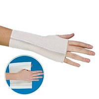 """Повязка на лучезапястный сустав с ребром жесткости, медицинская эластичная """"Фармикс"""""""