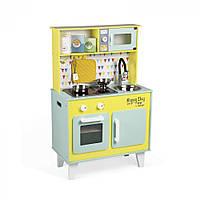 Игровой набор Janod Кухня Счасливый день J06564