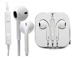 Навушники для iPhone, iPod і iPad