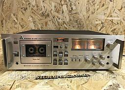 Стерео кассетная дека Mitsubishi DT-4700