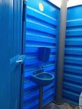 Откачать туалет на даче Осокорки, фото 2