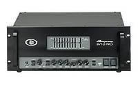 Аренда лампового басового усилителя Ampeg SVT-2