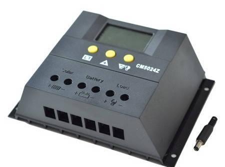 Контроллер заряда Altek CM6024Z, фото 2