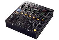 Аренда DJ оборудования Pioneer DJM-800