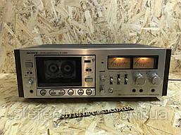 Кассетная дека Sony TC-229SD