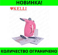 Ручной отпариватель-парогенератор KELLI KL-316!Розница и Опт, фото 1