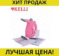 Ручной отпариватель-парогенератор KELLI KL-316, фото 1