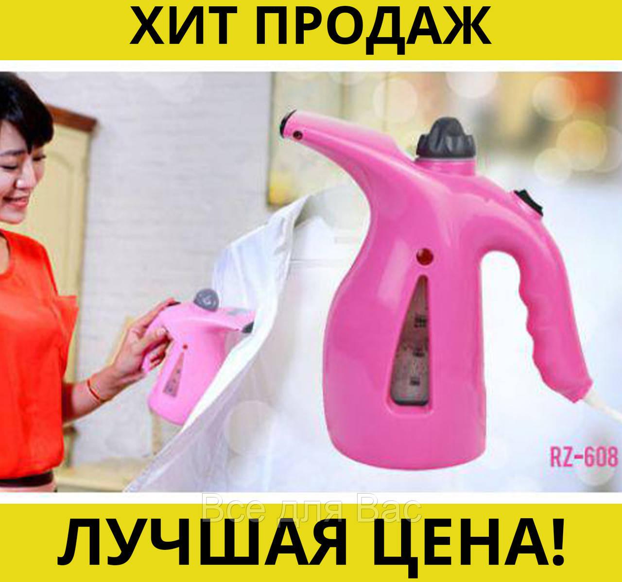 Отпариватель для одежды RZ-608 750W