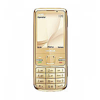 Мобильный телефон Nokia C5 (оригинал) Gold 1050 мАч, фото 2