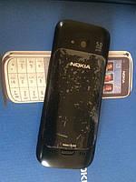 Мобильный телефон Nokia C5 (оригинал) Gold 1050 мАч, фото 5