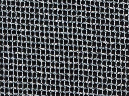 Сетка москитная на окно 100х100см Wip 49270L белая, фото 2