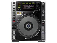 Аренда DJ оборудования Pioneer CDJ-850