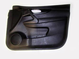 Карта двери передняя правая кожа Nissan X-Trail (T32-Rogue) 14- (Ниссан Х32 Трейл Рог)  809004CM0A