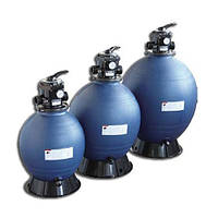 Песочный фильтр для бассейна Bridge BC3045; 8 м³/ч