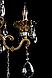 Люстра классическая L5234/8P (GAB), фото 4