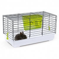 Aquael Pet Inn MINI BANNY клетка для средних грызунов