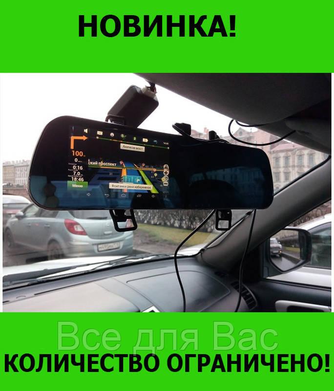 Видеорегистратор Eplutus D21!Розница и Опт