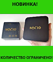 Приставка MX10 TV BOX!Розница и Опт, фото 1