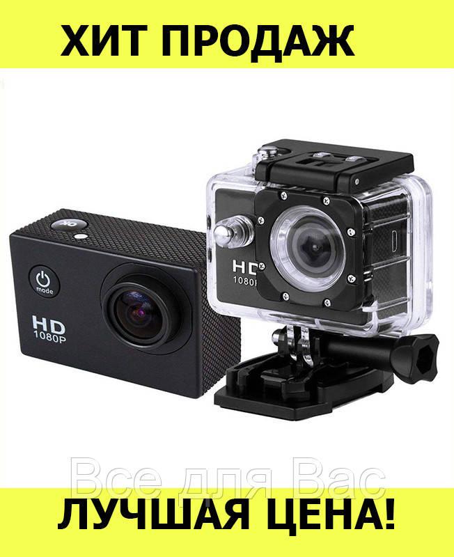 ЭКШН камера D600
